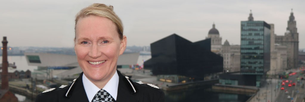 Message from Deputy Chief Constable Serena Kennedy, Chair of the Merseyside Resilience Forum